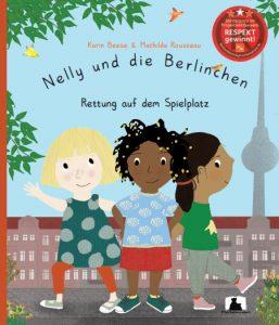 Das Diversity Kinderbuch zeigt Vielfalt im Alltag von Kita-Kindern.