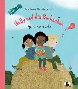 Das Diversity-Kinderbuch zeigt Vielfalt im Alltag von Kita-Kindern.